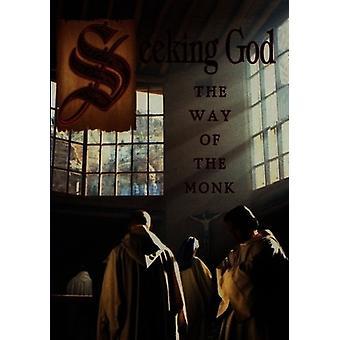 Seeking God: The Way of the Mo [DVD] USA import