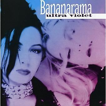 Bananarama - Ultra Violet [CD] USA import