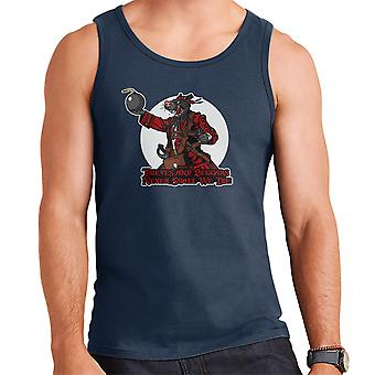 Rata Pirata Rat Pirate Men's Vest