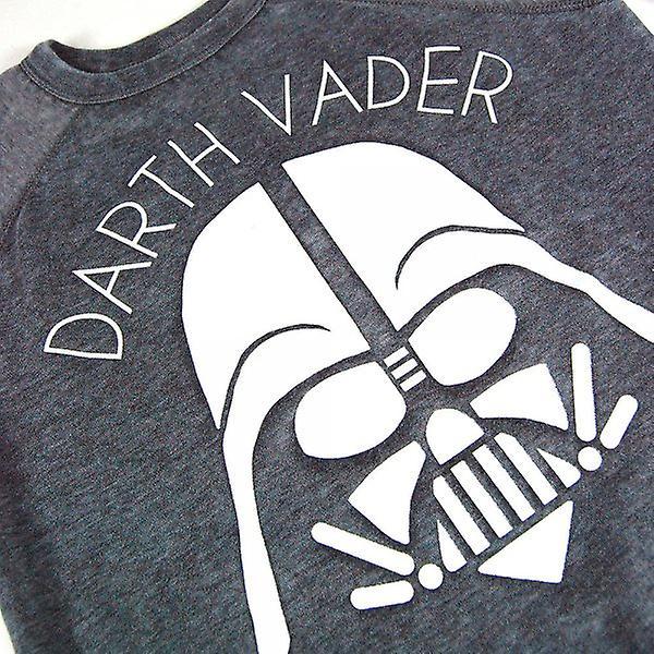 Geler Womens Star Wars Darth Vader pull gris