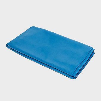 منشفة جديدة من جلد الغزال منجلد الغزال - متوسطة
