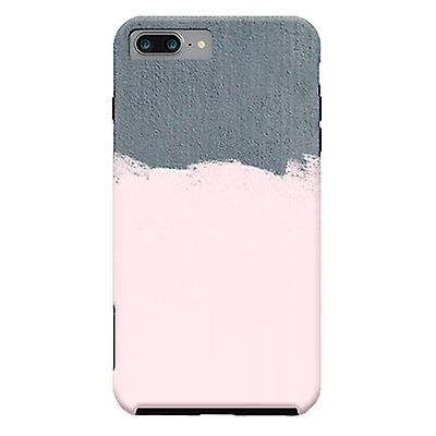ArtsCase Designers Cases Classic Pastel for Tough iPhone 8 Plus / iPhone 7 Plus