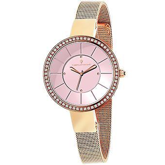 Cv0223, Christian Van Sant Women'S Reign Uhr