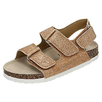 Girls Down To Earth Sandal H0050