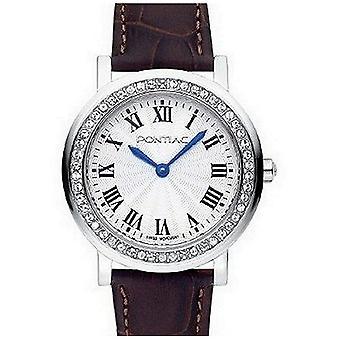 Pontiac naisten Watch P10018