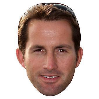 Ben Ainsley Mask