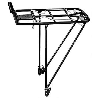 Pletscher rack athlete 4B 26″ 28″ / / black/silver