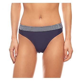 ESPRIT hipster with patterned Federal ladies blue