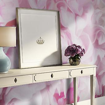 Fotomural - azalea (pink)