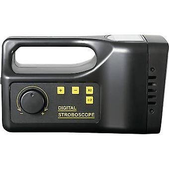 VOLTCRAFT DS-02 Industrial strobe 60 - 32000 U/min