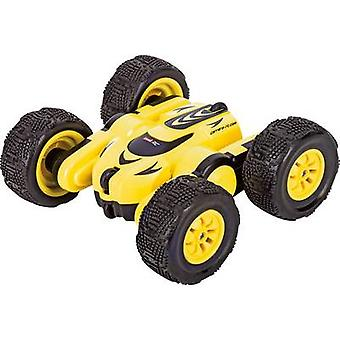 Carrera RC 370402001 Mini Turnator 1:40 RC model car for beginners Electric Monster truck 4WD