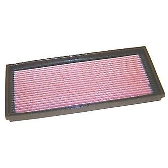 K&N 33-2538 High Performance Replacement Air Filter