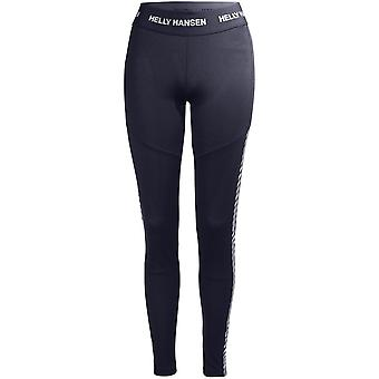 Helly Hansen HH Womens Lifa Pant - Graphite Blue