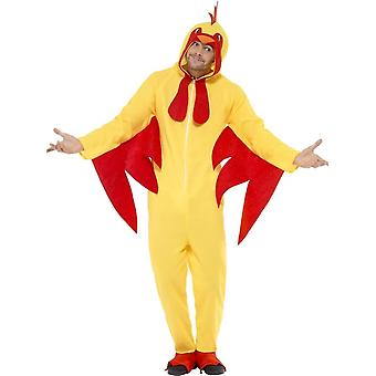 Chicken Costume, Large