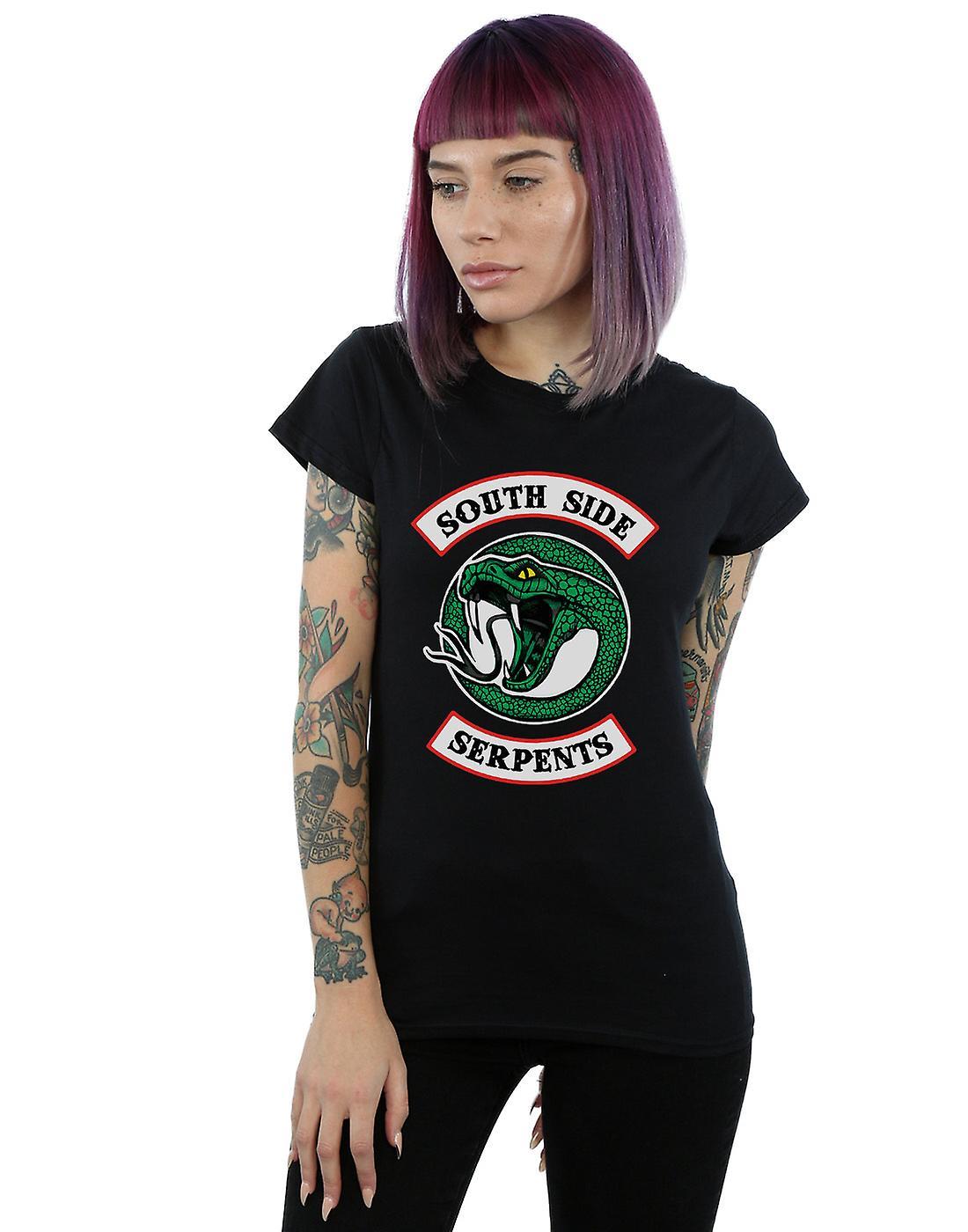 Riverdale Women's Southside Serpents T-Shirt