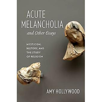Ostrej Melancholia i inne eseje, techniki relaksacyjne - historia - i Stu