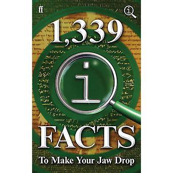 1-339 QI faits pour rendre votre mâchoire goutte (Main) par John Mitchinson - Joh