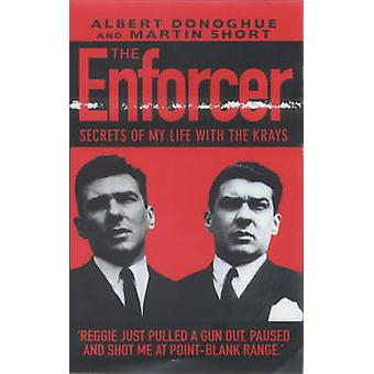 The Enforcer - The - Secrets of My Life with the Krays (New edition) b