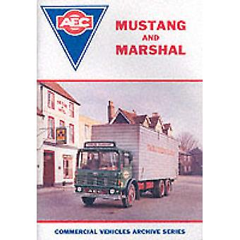 The AEC Mustang and Marshal by Graham Edge - 9781902356082 Book