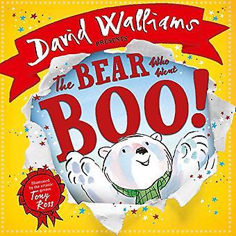De beer die ging Boo!