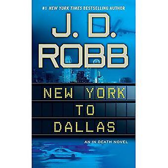 New York nach Dallas
