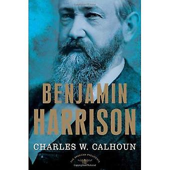 Benjamin Harrison (presidentes americanos (vezes))