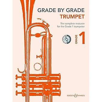 Grade by Grade - Trumpet: Grade 1