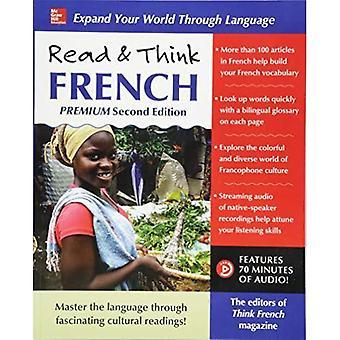 Lees & denk Frans, Premium tweede editie