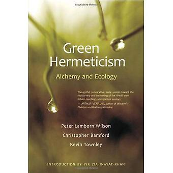 Green Hermeticism: Alchemy and Ecology