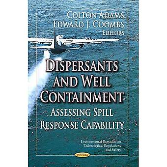 Dispersants and Well Containment