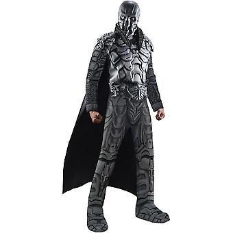 Генеральной Zod взрослый костюм