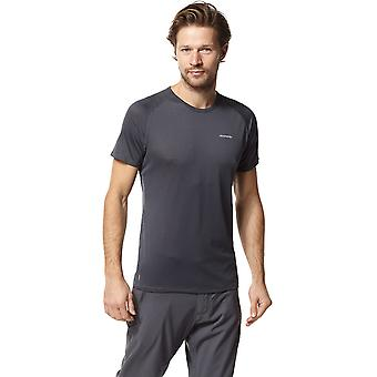 Craghoppers Nosi Leben Short Sleeve Baselayer T Herrenshirt