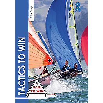 Tactics to Win by Nick Craig - 9781912177097 Book