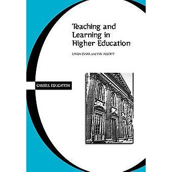 エバンス ・ リンダによって高等教育で教育・学習