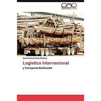 Logstica y Transporte di Valles Romero Jos Antonio