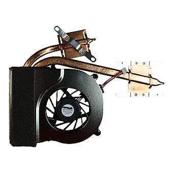 Sony Vaio VPCCW1S1E/B Replacement Laptop Fan With Heatsink
