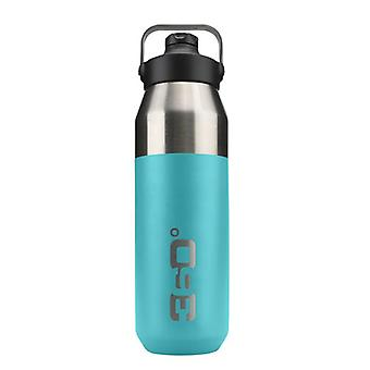 Bocca larga 360 gradi Insulated Bottle w / Sip