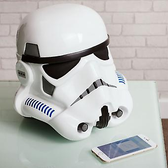 thumbsUp Star Wars stormtrooper altavoz Bluetooth