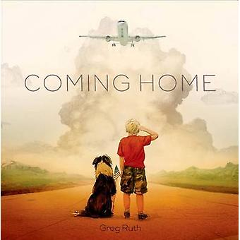 Coming Home by Greg Ruth - 9781250055477 Book