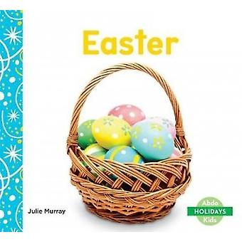 Easter by Julie Murray - 9781532103933 Book