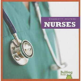 Nurses by Cari Meister - 9781620310946 Book