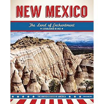 New Mexico by Professor John Hamilton - 9781680783339 Book