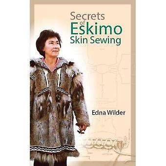 Secrets of Eskimo Skin Sewing Book