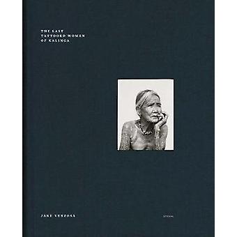 Jake Verzosa - The Last Tattoed Women of Kalinga by Jake Verzosa - 978
