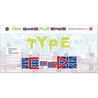 Dainippon Type Organization - Type Card Play Book by Dainippon - 97884