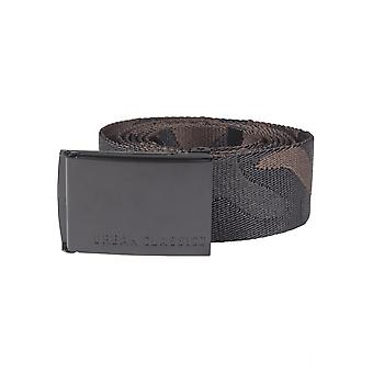 Urban Classics Men's Belt UC Jaquard Camo Belt 150cm