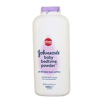 Johnsons Baby Bedtime Powder