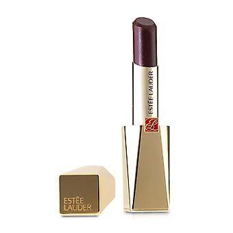 Estee Lauder Pure Color Desire Rouge Excess Lipstick - # 412 Unhinged (chrome) - 3.1g/0.1oz