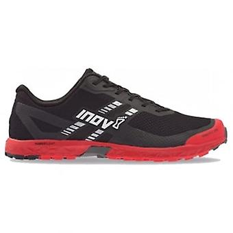 Inov8 Trailroc 270 Mens Standard Fit Trail Running Shoes Black/red