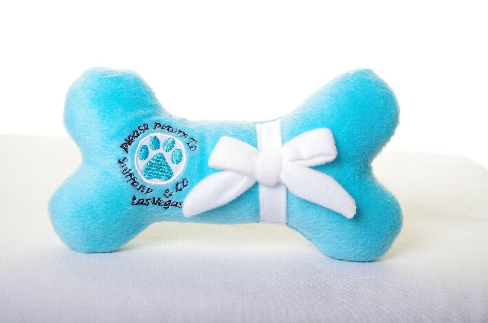 Sniffany & Co. Plush Bone Dog Toy